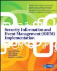 Security Information and Event Management (SIEM) Implementation - eBook