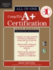 CompTIA A+ Certification All-in-One Exam Guide, Seventh Edition (Exams 220-701 & 220-702) - eBook