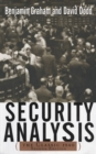 Security Analysis: The Classic 1940 Edition - eBook