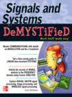 Signals & Systems Demystified - eBook