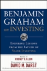Benjamin Graham on Investing: Enduring Lessons from the Father of Value Investing - eBook