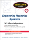 Schaum's Outline of Engineering Mechanics Dynamics - Book