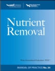 Nutrient Removal, WEF MOP 34 - eBook