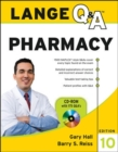 Lange Q&A Pharmacy, Tenth Edition - Book