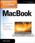 How to Do Everything MacBook - eBook