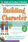 The Organized Teacher's Guide to Building Character, - eBook