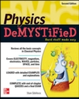 Physics DeMYSTiFieD, Second Edition - eBook