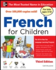 French for Children with Three Audio CDs, Third Edition - Book