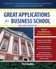 Great Applications for Business School, Second Edition - Book