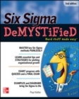 Six Sigma Demystified, Second Edition - Book