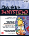 Chemistry DeMYSTiFieD, Second Edition - Book