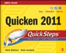 Quicken 2011 QuickSteps - eBook
