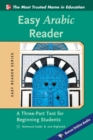 Easy Arabic Reader - Book