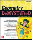 Geometry DeMYSTiFieD, 2nd Edition - eBook