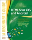 HTML5 for iOS and Android: A Beginner's Guide - eBook