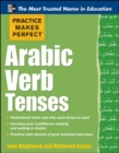 Practice Makes Perfect Arabic Verb Tenses - Book