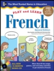 Play and Learn French with Audio CD - Book