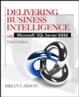 Delivering Business Intelligence with Microsoft SQL Server 2012 3/E - eBook