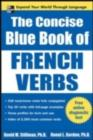 The Concise Blue Book of French Verbs - eBook