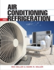 Air Conditioning and Refrigeration, Second Edition - eBook
