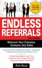 Endless Referrals, Third Edition - eBook