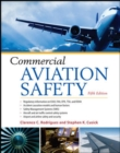 Commercial Aviation Safety 5/E - eBook