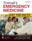 Tintinalli's Emergency Medicine: Just the Facts, Third Edition - eBook