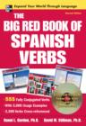 The Big Red Book of Spanish Verbs, Second Edition - eBook