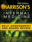 Harrisons Principles of Internal Medicine Self-Assessment and Board Review 18th Edition - eBook