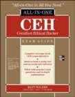 CEH Certified Ethical Hacker All-in-One Exam Guide - eBook