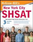 McGraw-Hill's New York City SHSAT - eBook