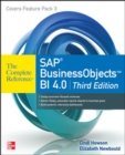 SAP BusinessObjects BI 4.0 The Complete Reference 3/E - Book