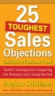 25 Toughest Sales Objections-and How to Overcome Them - eBook