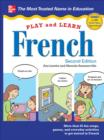 Play and Learn French, 2nd Edition - eBook