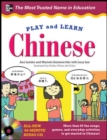 Play and Learn Chinese - eBook