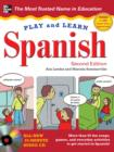 Play and Learn Spanish, 2nd Edition - eBook
