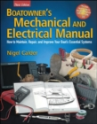 Boatowner's Mechanical and Electrical Manual - eBook