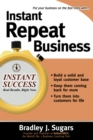 Instant Repeat Business - eBook