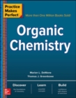 Practice Makes Perfect: Organic Chemistry - Book