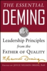 The Essential Deming: Leadership Principles from the Father of Quality - eBook