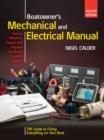 Boatowners Mechanical and Electrical Manual 4/E - eBook