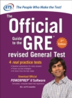GRE The Official Guide to the Revised General Test, Second Edition - eBook