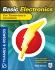 Basic Electronics for Tomorrow's Inventors - Book