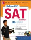 McGraw-Hill's SAT 2013 - eBook
