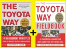 The Toyota Way - Management Principles and Fieldbook (EBOOK BUNDLE) - eBook