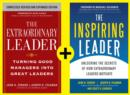 The Extraordinary, Inspiring Leader (EBOOK BUNDLE) - eBook