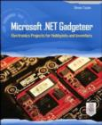 Microsoft .NET Gadgeteer : Electronics Projects for Hobbyists and Inventors - eBook