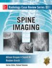 Radiology Case Review Series: Spine - eBook