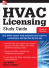 HVAC Licensing Study Guide, Second Edition - eBook
