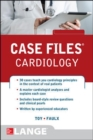Case Files Cardiology - Book